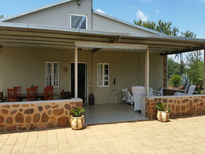 Jackal Hill Magaliesburg Self Catering Accommodation
