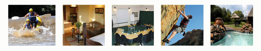 Magaliesburg conference venues